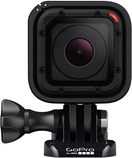 GoPro HERO Session Actionkamera (8 Megapixel, 38 mm, 38 mm, 36,4 mm) - 1