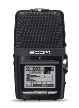 Zoom H2N Handy Recorder - 1